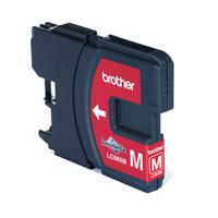 Brother LC-980M magenta cartridge