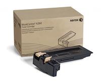 Xerox workcentre 4250/4260 tonercartridge zwart standard capacity 25.000 pagina s 1-pack