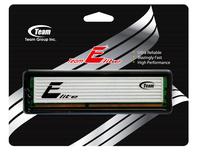 Team Elite Plus U-DIMM, 1 GB, PC6400, DDR2 800, 1.8V, CL6