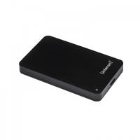 Intenso 2,5, 2TB, External Disk, USB 3.0, 5400RPM