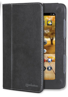 Manhattan stylish protective folio for your kindle fire hd
