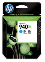 HP 940xl inktcartridge cyan