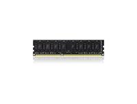 Team Elite U-DIMM, 4 GB, PC12800, DDR3 1600, 1.5V, CL11