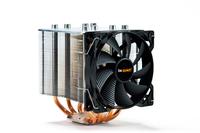 be quiet! Shadow Rock 2 SR1, Intel LGA 775/1150/1155/1156/1366/2011, AMD 754/939/940/AM2(+)/AM3(+)/FM1/FM2