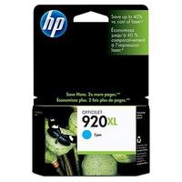 Hewlett packard 920xl inktcartridge cyaan high capacity 700 pagina s 1-pack