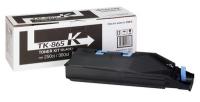 Kyocera tk-865k tonercartridge zwart 20.000 pagina s