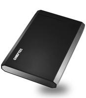 Cheiftec CEB-2511-U3 external box for SATA HDD, USB 3.0