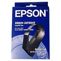 Epson s015139 lint zwart longlife 9.000.000 karakters