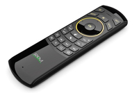 Epsilon MK705 Fly Wireless Mouse and remote for Android. USB Dongle, with learning function