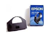 Epson s015066 lint zwart 6.000.000 karakters