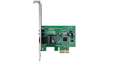 TP-Link 1Gb 1xRJ45 TP-Link TG-3468