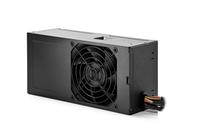 be quiet! TFX Power 2 300W, 80+ Gold, ErP, Energy Star 5.2 APFC, Sleeved, 1xPCI-Ex, 4xSATA, 1xPATA, dual 12V-rails