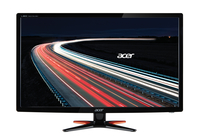 Acer Gaming Monitor GN246Hlb, 24 inch, 1920x1080, 1ms, 144Hz, TN, DVI/HDMI/VGA, VESA, Black ***