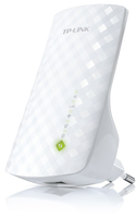 TP-Link WiFi -Repeater RE200 (AC750 Dual) retail, range extender