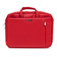 PLATINET NOTEBOOK BAG 15,6 YORK COLLECTION/RED 41761