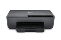 HP OfficeJet Pro 6230 inkjetprinter Kleur 600 x 1200 DPI A4 Wi-Fi, 18 ppm, dubbelzijdig, tot 29 ppm (mono), tot 24 ppm (kleur)