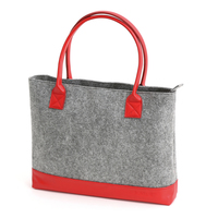 PLATINET TORBA NA NOTEBOOK 15,6 FELT COLLECTION/RED