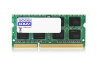 GOODRAM Essential SO-DIMM 2 GB, PC12800, DDR3-L 1600 low-voltage, 1.35V, CL11
