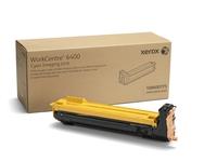 Xerox workcentre 6400 drumcartridge cyaan 30.000 pagina s