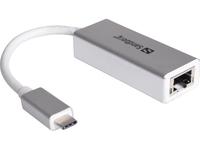 Sandberg USB-C to Network Converter