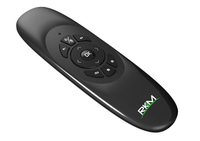 Rikomagic MK706 Air mouse en mini Keyboard met USB dongle, 2,4GHz