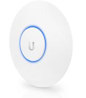 Ubiquiti UniFi AP AC-Lite, Dual-Band, Indoor, 2.4 GHz 300 Mbps, 5 GHz 867 Mbps, 802.3af/A PoE & 24V PoE, 1 x GBit, Injector