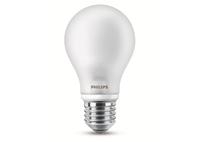 Philips LED-lamp Classic 8W u 2 stuks