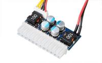 Akasa Compact power 80W DC to DC ATX power supply (12v input)