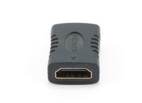 Gembird HDMI koppelstuk, *HDMIF