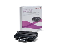 Xerox workcentre 3210/3220 tonercartridge zwart standard capacity 2.000 pagina s 1-pack