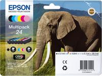 Epson T2428 Multipack 29,1ml (Origineel)