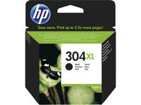 HP 304XL Zwart Inkt Cartridge
