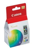 Canon cl-41 inktcartridge drie kleuren standard capacity 12ml 265 pagina s 1-pack