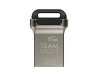 Team Group 32GB C162 USB3 Drive, black, read 85MB/s, write 20MB/s