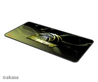 Akasa Venom high precision gaming TXL pad, 1000*500*5mm thick, advance micro weaving, dirt and dust proof