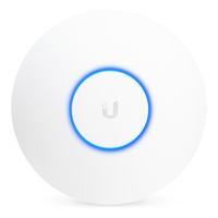 Ubiquiti UniFi AP AC-HD, Dual-Band, Indoor/Outdoor, 2.4 GHz 800 Mbps, 5 GHz 1733 Mbps, 802.3at PoE+, 2 x GBit, NO Injector