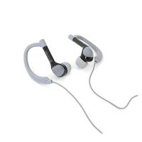 PLATINET IN-EAR EARPHONES + MIC SPORT PM1072 GREY [42938