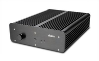 Akasa Pascal TX, IP65 Fanless case with modular connectors for Intel Thin Mini-ITX motherboard