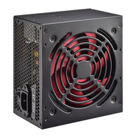 XILENCE Redwing Series , XP400R7 ,CE , P.PFC, black coating , 12cm Red Fan ,Standby <1W , 1pcs , Brown box // XP400R7