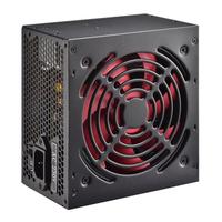 XILENCE Redwing Series , XP600R7 ,CE , P.PFC, black coating , 12cm Red Fan ,Standby <1W , 1pcs Brown box // XP600R7