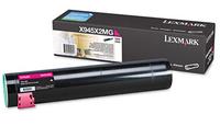 Lexmark x940e, x945e tonercartridge magenta standard capacity 22.000 pagina s 1-pack
