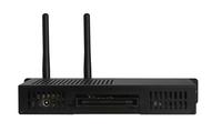 Giada MiniPC barebone PC67, Intel OPS - for Digital Signage, i7-7500U, Intel HD Graphics 620, 2x SO-DIMM DDR4, 1x SATA III, 1x mSATA, HDMI, OPS JAE (HDMI, DP), 2x USB 3.0, 2x USB 2.0, 1x com, audio, spdif out, 200x119x30mm