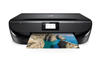 HP Envy 5030 all-in-one printer, kleur, inktjet, A4, A5, B5, max 20 ppm (printend), 100 vel, USB2, WiFi, WiFi-direct, Airprint, HP 304 / 304XL