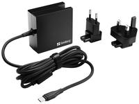 Sandberg USB-C PD AC-Charger 65W EU+UK