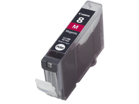 Canon cli-8m inktcartridge magenta standard capacity 13ml 610 pagina s 1-pack