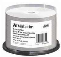 DVD-R Verbatim [ spindle 50