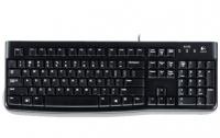 Logitech K120 Toetsenbord (USB)