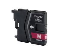 Brother lc-985m magenta dcp-j125/j315w/j515w. mfc-j220/j265w/j415w