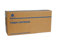 Minolta tn-710 tonercartridge zwart standard capacity 55.000 pagina s 1-pack