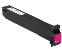 Minolta tn-314m tonercartridge magenta standard capacity 20.000 pagina s 1-pack